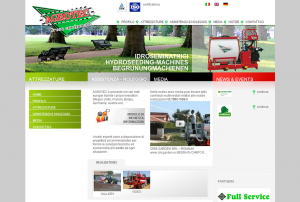 Green equipment - agrotec-it.com